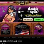 Aladdinsgoldcasino Bonus Promo
