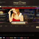 Always Vegas Best Bingo Bonus
