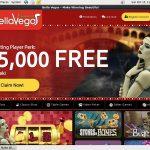 Bella Vegas Betting Tips