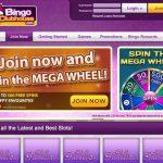 Bingo Clubhouse Slot Games