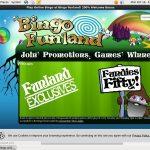 Bingofunland Mobile
