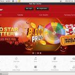 Bonus Red Star Slots
