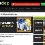 Casdep Codes
