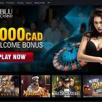 Casino Blu Casino Uk