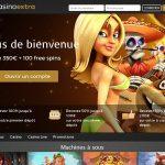 Casino Extra (French) Nederland