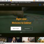 Codeta Safety Pay