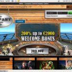 Company Casino Reviews