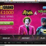 Eurogrand Web Money