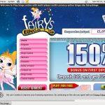Fairys Bingo Bonus Promotions