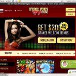 Free Grande Vegas Code