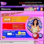 Get Minted Bingo.com