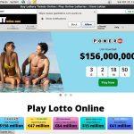 Giant Lottos 保証金