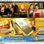 Goldbetting Neteller
