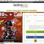 Lapalingo Free Games