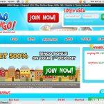 Lmao Bingo Bonus Match