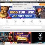 Loki Casino Uk Site