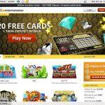 Prime Scratch Cards Spillet