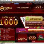 Silver Sands Casino New Customer Bonus