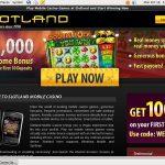 Slotland Online Casino Reviews
