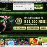 Springbok No Deposit Bonus