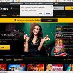 Stargames Online Casino Bonus