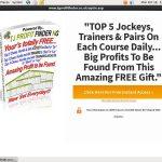 TJ Profit Finder Highest Bet