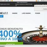 Titanbet.it Deposit Bonus