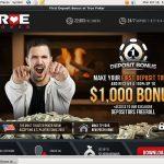 True Poker Offer Bonus