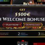 Vip Club BOVegas Euro