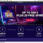 Partycasino Casino Erfahrung