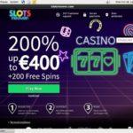 Slotsheaven Online Casino Slots