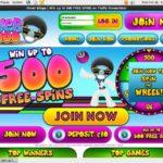 Fever Bingo Deal