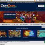 Casinocasino Baccarat