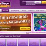 Bingo Clubhouse Mobile Deposit
