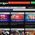 Bet N Spin Match Deposit