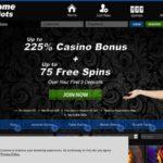Welcome Slots Bonus Offer