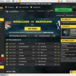 BetHard Sportsbook Gambling Offers
