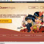 Queen Vegas Willkommensbonus