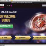 Super Casino Deposit Codes