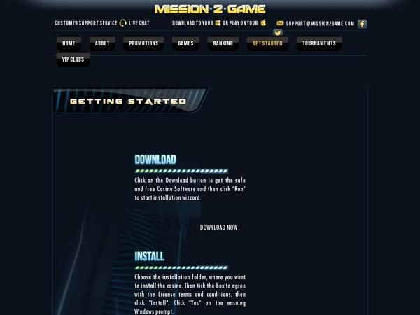 Mission 2 Game 24hbet