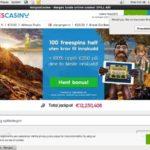 Norgescasino Best Bingo Bonus
