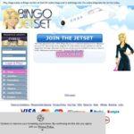 Mobile Bingo Jetset