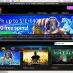 Slots Heaven Karşılama Bonusu