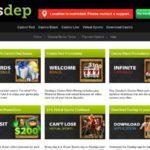 Casdep Casino Bonus Poker