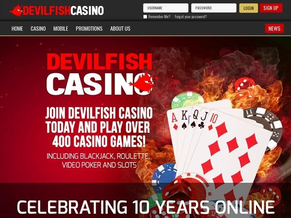 Devilfish Virtual Sports